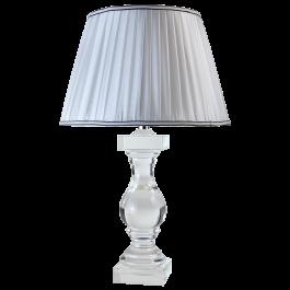 Jcn Wht Tbl00954001 Table Lamps Jaquar Lighting