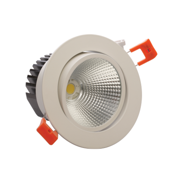 Estus Swivel Downlight (Round)