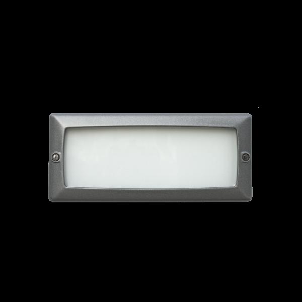 Brick Light- E27 (base cap) Watt | 3000 CCT | SKU; LNW-BLK-41000