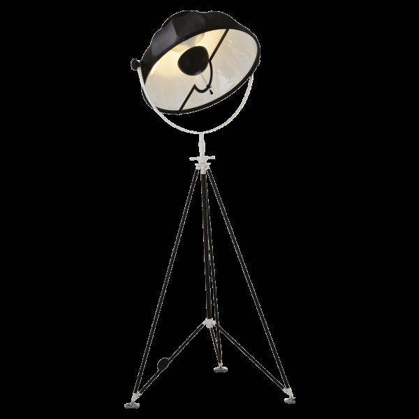 FLOOR LAMPS - STL-BLK-FL1121F