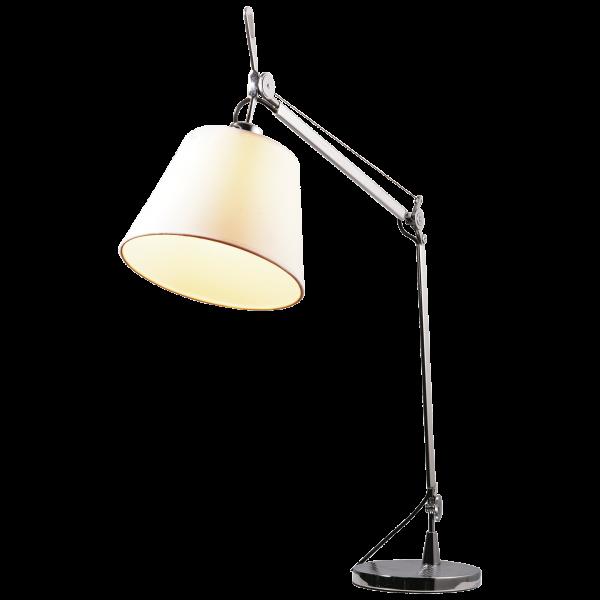 TABLE LAMPS - STL-WHT-TL688T