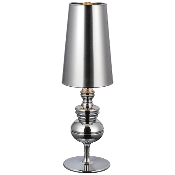 TABLE LAMPS - STL-CHR-TL1018T2