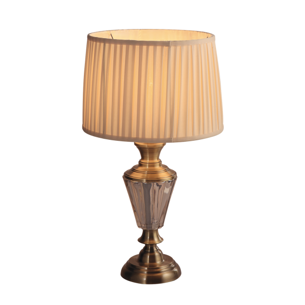 TABLE LAMPS - KCH-ABR-MT170275071J
