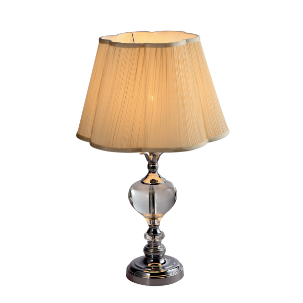 TABLE LAMPS - KCH-CHR-MT170275071I