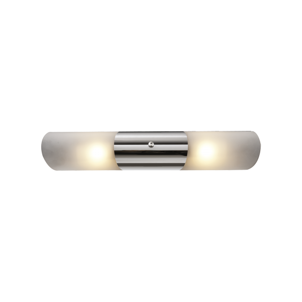 BATHROOM LIGHT - KWB-CHR-MB12021262A