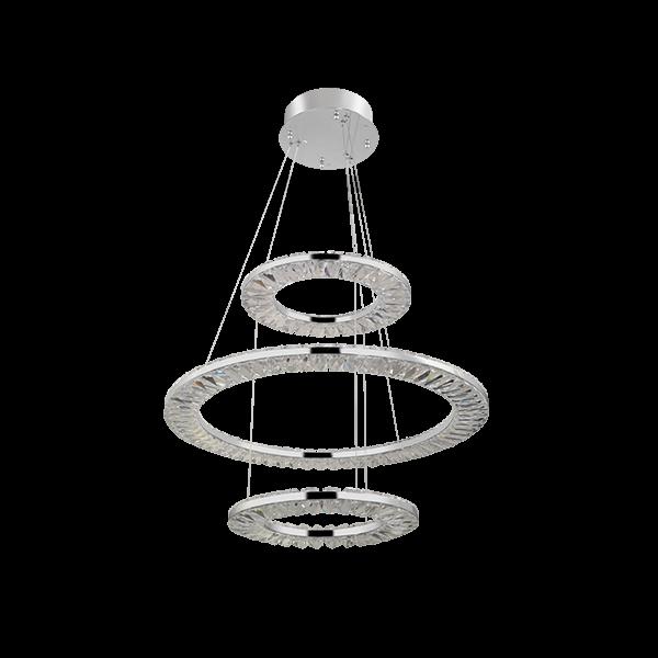 LED Ceiling Light | SKU: CHL-CHR-AS600X335X2