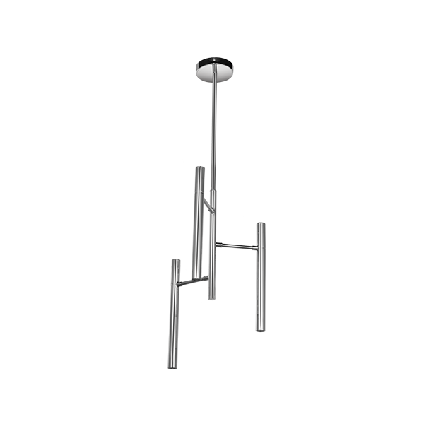 LED Ceiling Light   SKU: CHL-CHR-SL11086X3