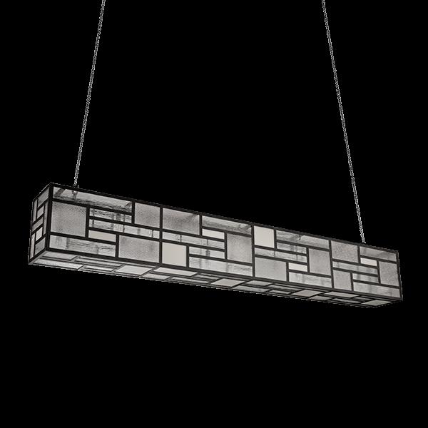 Ceiling Light - JCN-BLK-MDRD1762628