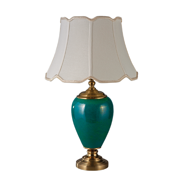 Table Lamp - JCN-GLD-TBL0017616T