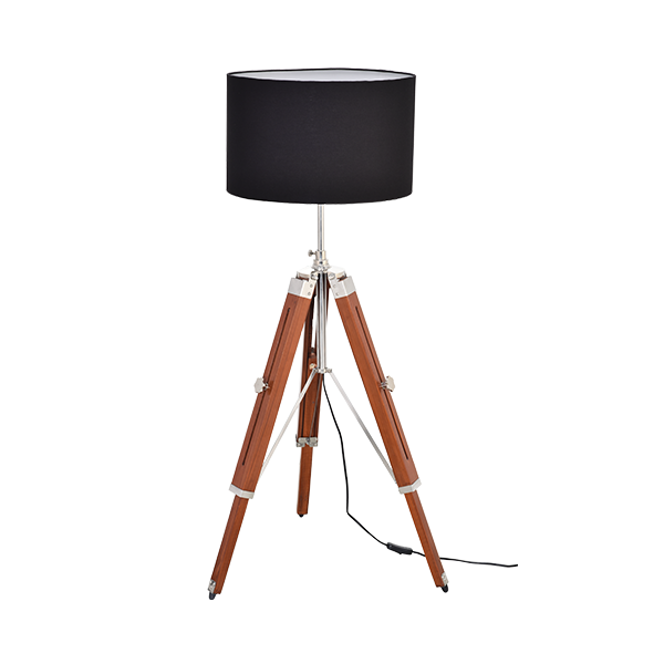 LED Ceiling Light | SKU: JDM-WNT-FLWD400E27