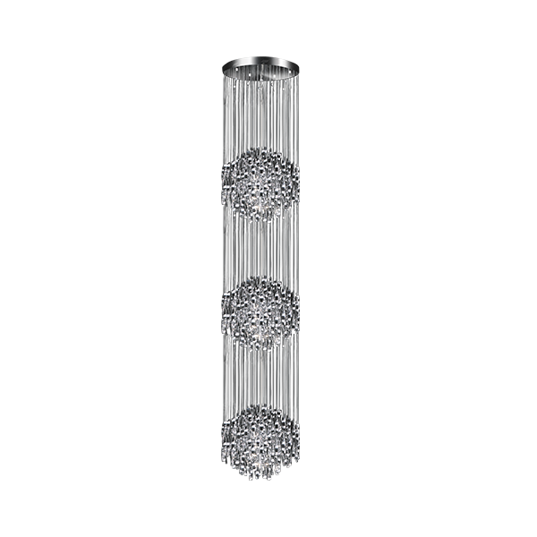 CEILING LIGHT - JES-CHR-MD400500654C
