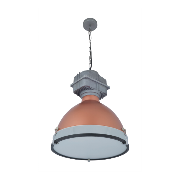 Ceiling Light - JFO-COP-SLHPPA0414DE27