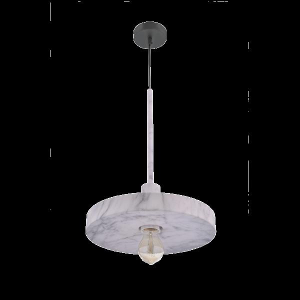 Ceiling Light - JFO-WHT-SLPEAT31330E27