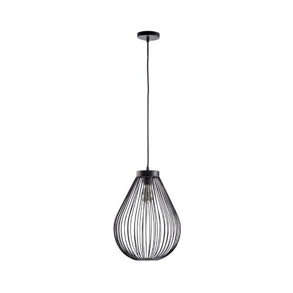 CEILING LIGHT - JNL-BLK-SL00WCNIE27
