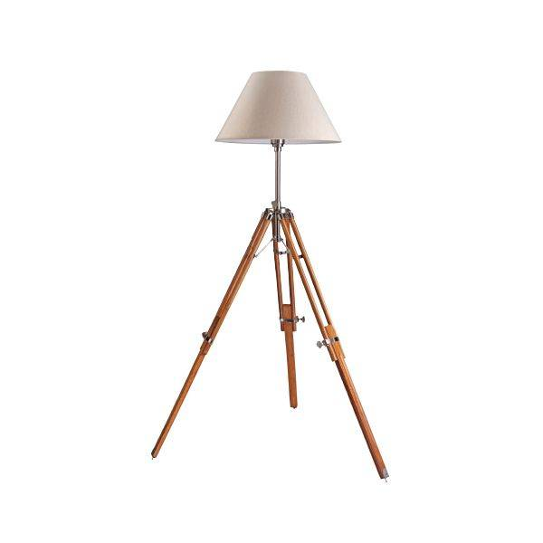 FLOOR LAMPS - JNL-WNT-FLWD4310E27