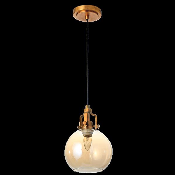 Ceiling Light - JRL-BRS-MD150273871B
