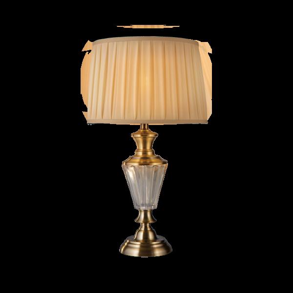 TABLE LAMPS - KCH-CHR-MT170275071J