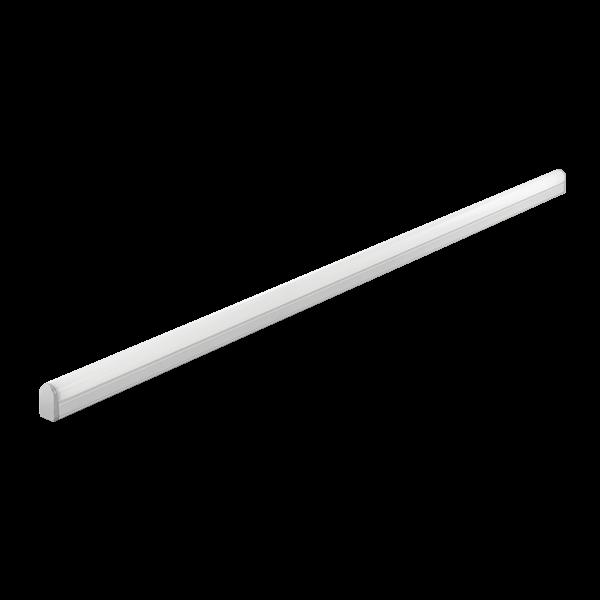 Glaze LED Batten | 40 Watt  Color - Cool White |  6500 CCT | SKU; LGLZ01X040XC