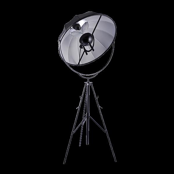 Floor Lamp - STL-BLK-FL737F