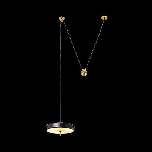 Pendant Light Premium   SKU; STL-WHT-SL1174S