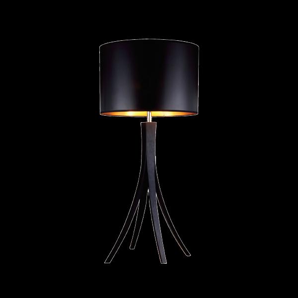 TABLE LAMPS - STL-BLK-TL1093T