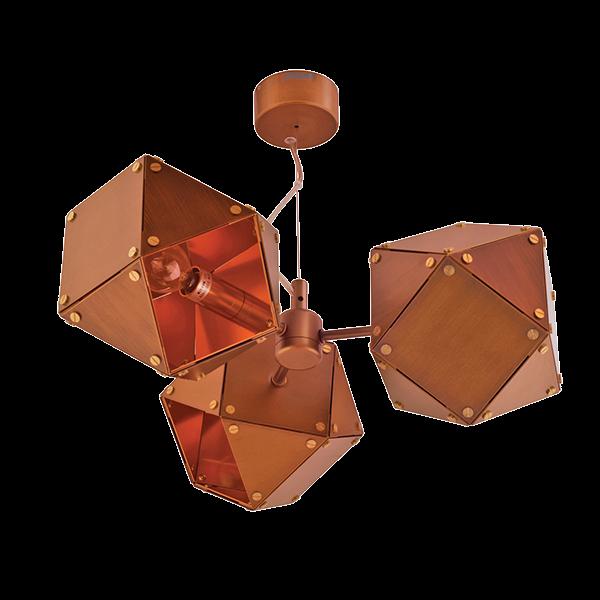 Ceiling Light - STL-ABS-SL1204S3