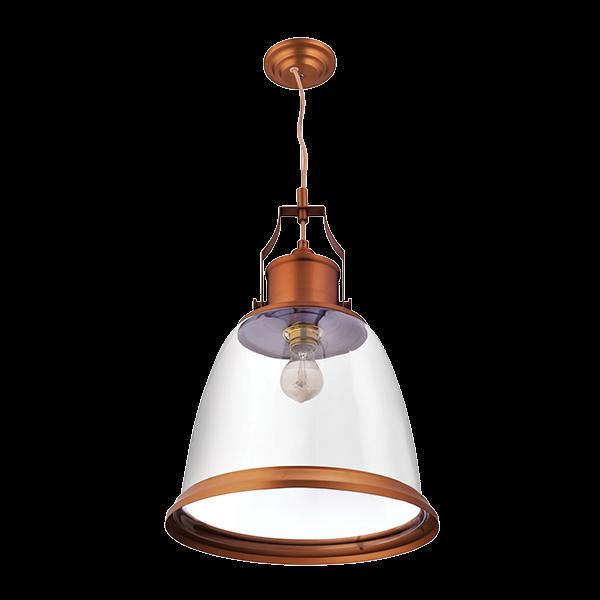 Ceiling Light - STL-COP-SL1217S