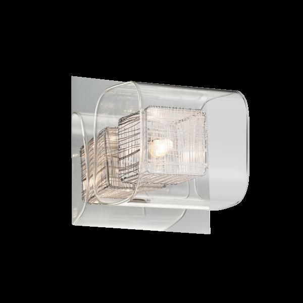 WALL LIGHT - WBR-CHR-MB11002351B