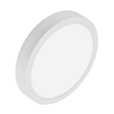 DOWNLIGHTS - NERO SURFACE (ROUND)