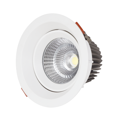COB DOWNLIGHTS - ERIS DEEP ROUND