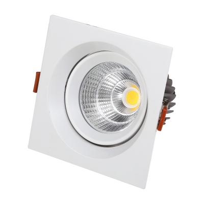 COB DOWNLIGHTS - ERIS DEEP SQUARE