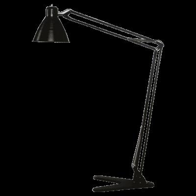 FLOOR LAMPS - STL-BLK-FL902F1