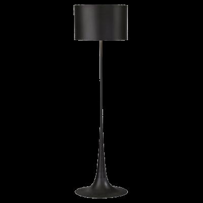 FLOOR LAMPS - STL-BLK-FL306F
