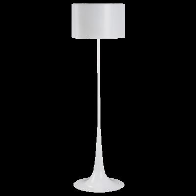 FLOOR LAMPS - STL-WHT-FL306F