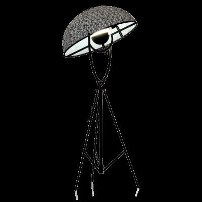 FLOOR LAMPS - STL-GRY-FL737F