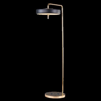FLOOR LAMPS - STL-BLK-FL1174F