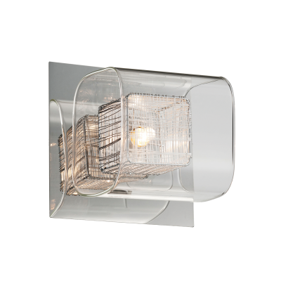 WALL LIGHT - KWB-CHR-MB11002351B