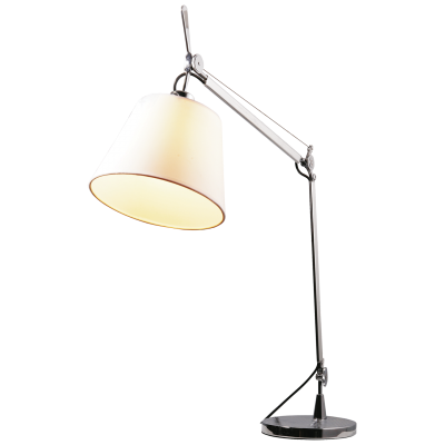 TABLE LAMPS - STL-WHT-TL688T
