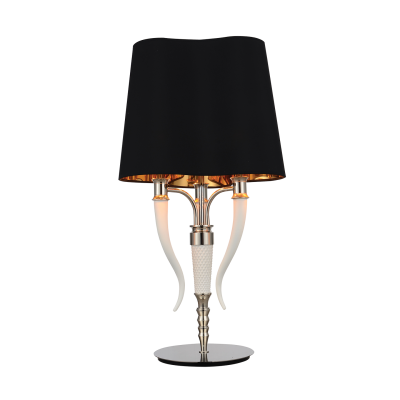 TABLE LAMPS - STL-CHR-TL1128T