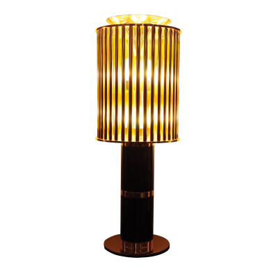 TABLE LAMPS - STL-CHR-TL1211T