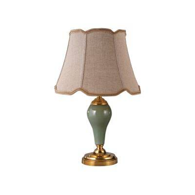TABLE LAMPS - JCN-GLD-TBL0017617T