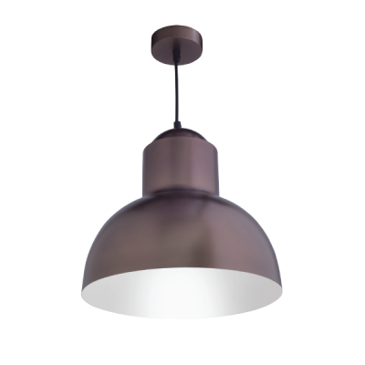 Ceiling Light - JFO-BRN-SLPEA299E27