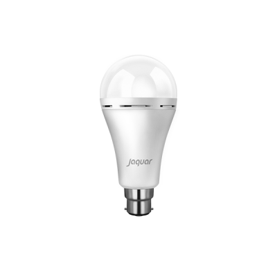 KRIZA EMERGENCY BULB | 9W | B22 | Color - Cool White| 6500 CCT | SKU; JQM-WHT-LKRZ009B22CW