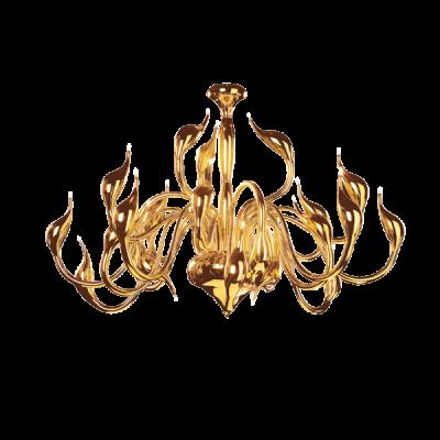Ceiling Light - KCH-GLD-MD809836A