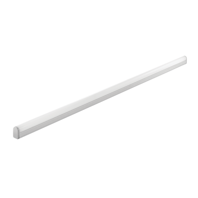 Glaze LED Batten | 40 Watt  Color - Cool White |  6500 CCT | SKU; LGLZ01X040XC