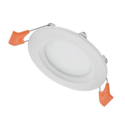 DOWNLIGHTS - NERO PLUS (ROUND)