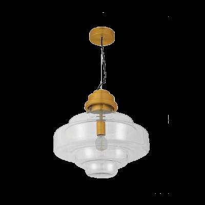Ceiling Light - STL-GLD-SLKS2450S1