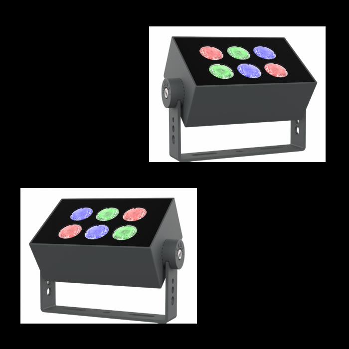 LED Flood Lights: How the Lighting All Rounders Work