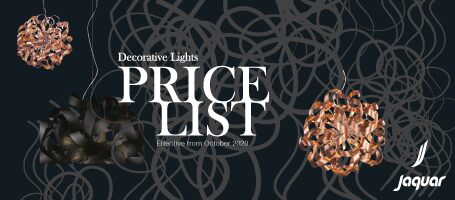 Decorative Lights Price List