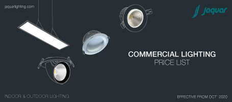 Commercial Lighting Price List